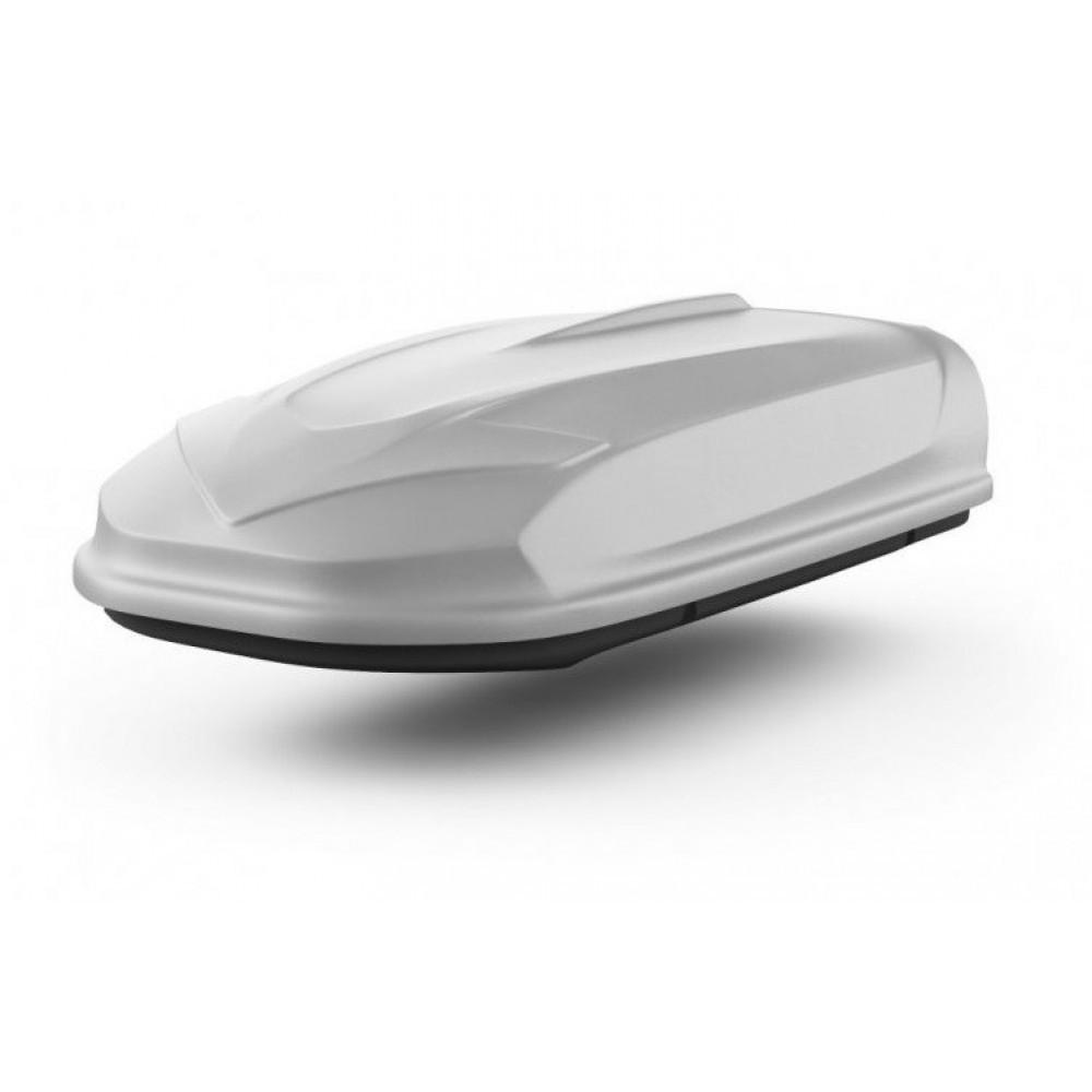 Автобокс Yago Avatar серый матовый