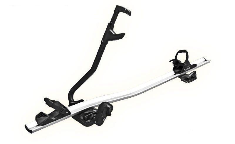 Багажник для перевозки велосипеда Атлант Roof Rider