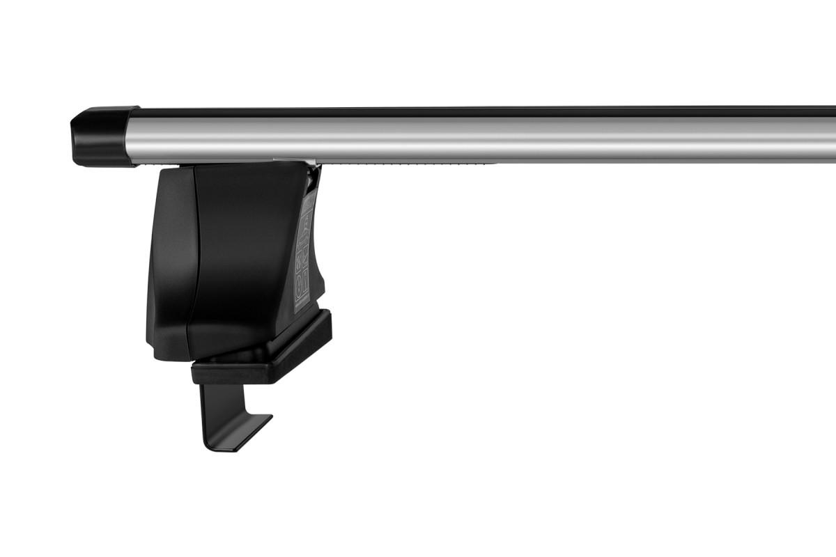 Атлант, аэродинамические дуги эконом (модельный багажник)
