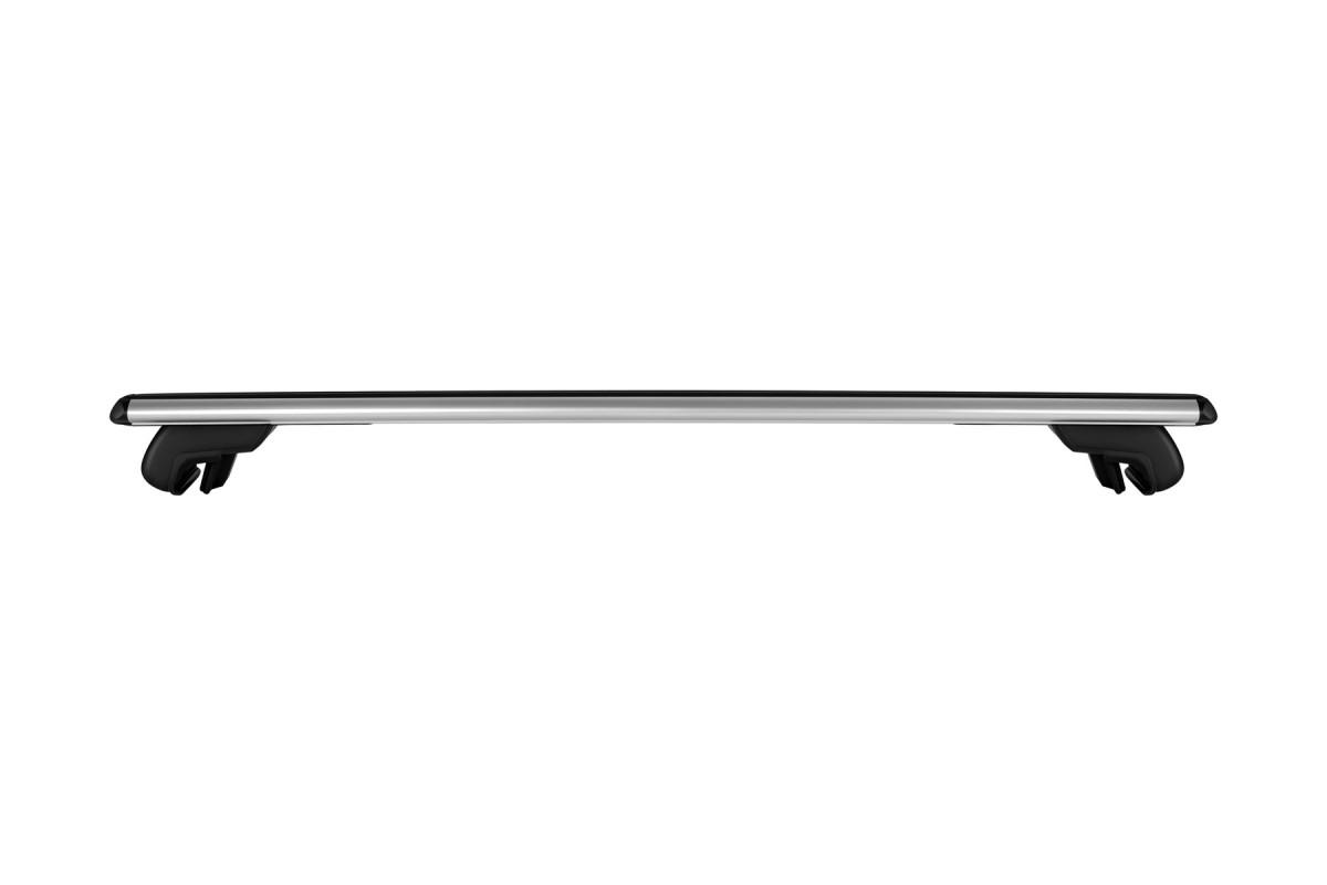 Багажник на рейлинги Атлант аэродинамические дуги