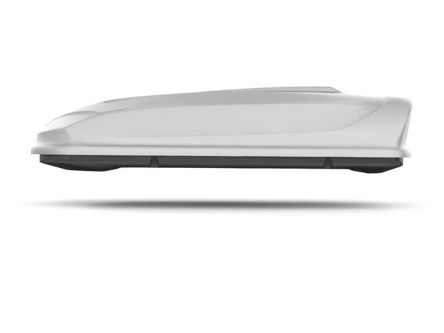 Автобокс Yago Avatar белый матовый