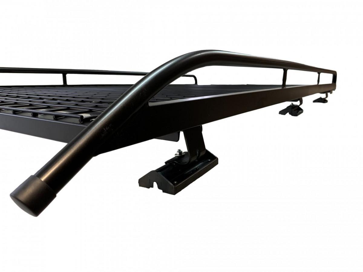 Багажник для Fiat Doblo (2015- ) без сетки