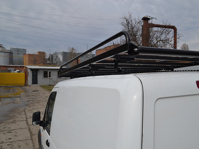 Багажник для Ford Transit Connect T220 без сетки