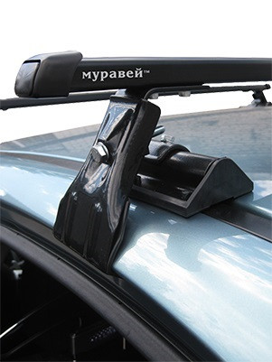 Муравей, прямоугольные дуги (универсальный багажник)